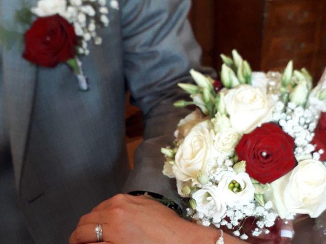 Le mariage de Yacine et Mélanie   à Cruseilles, Haute-Savoie 11