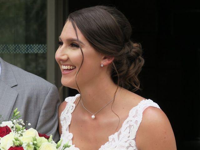 Le mariage de Yacine et Mélanie   à Cruseilles, Haute-Savoie 15