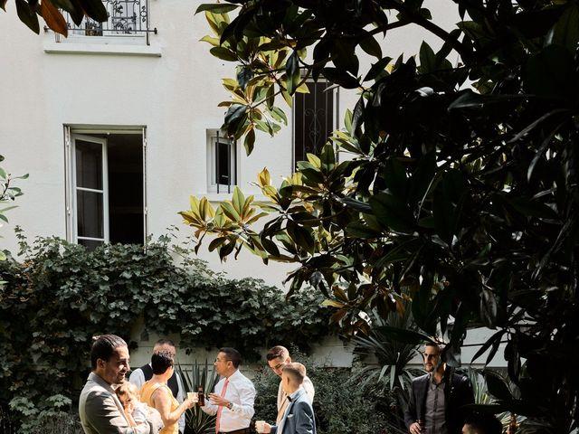Le mariage de Corentin et Carla à Angervilliers, Essonne 17