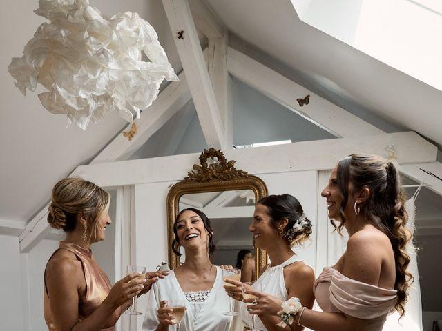 Le mariage de Corentin et Carla à Angervilliers, Essonne 43