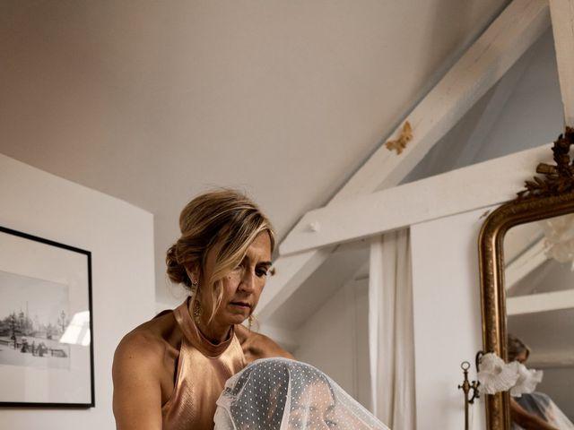 Le mariage de Corentin et Carla à Angervilliers, Essonne 61