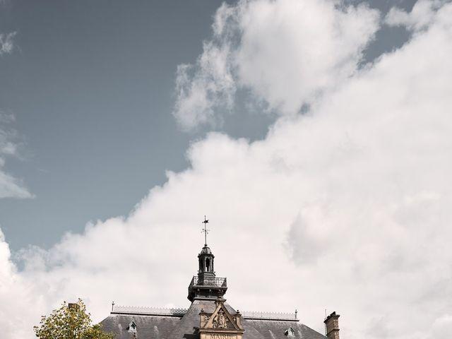 Le mariage de Corentin et Carla à Angervilliers, Essonne 66