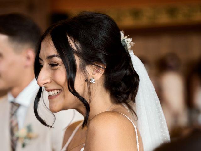 Le mariage de Corentin et Carla à Angervilliers, Essonne 83