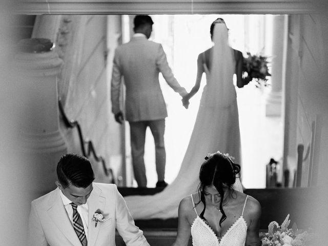 Le mariage de Corentin et Carla à Angervilliers, Essonne 85
