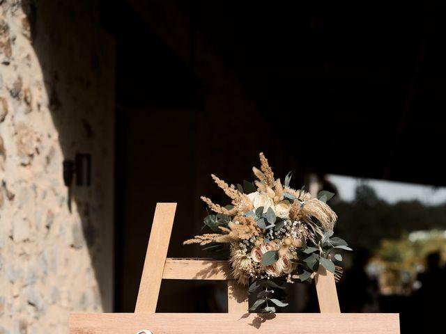 Le mariage de Corentin et Carla à Angervilliers, Essonne 96