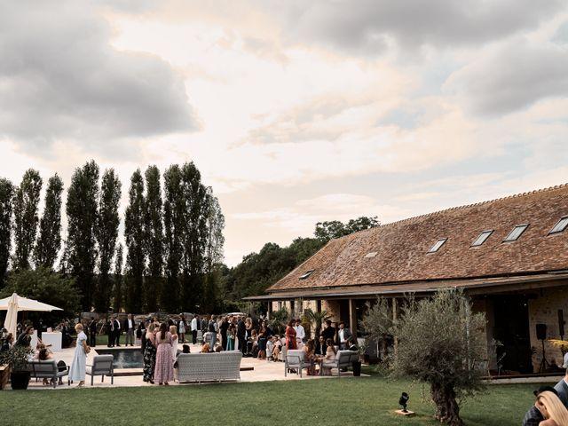 Le mariage de Corentin et Carla à Angervilliers, Essonne 99