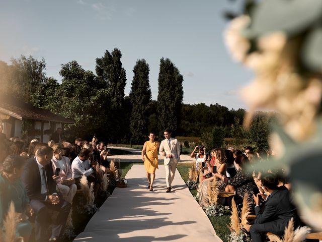 Le mariage de Corentin et Carla à Angervilliers, Essonne 103