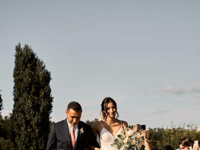 Le mariage de Corentin et Carla à Angervilliers, Essonne 105