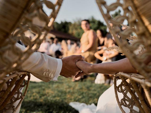 Le mariage de Corentin et Carla à Angervilliers, Essonne 108