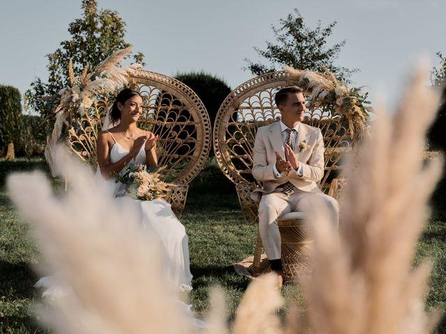 Le mariage de Corentin et Carla à Angervilliers, Essonne 109
