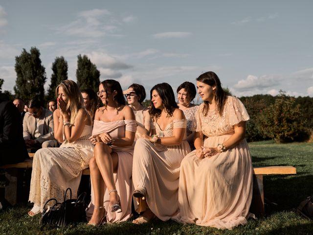 Le mariage de Corentin et Carla à Angervilliers, Essonne 115