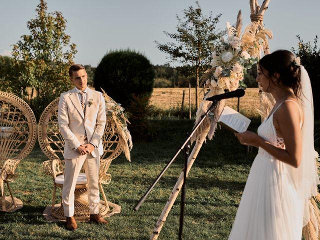 Le mariage de Corentin et Carla à Angervilliers, Essonne 117