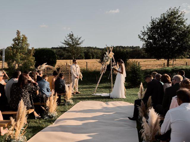 Le mariage de Corentin et Carla à Angervilliers, Essonne 118