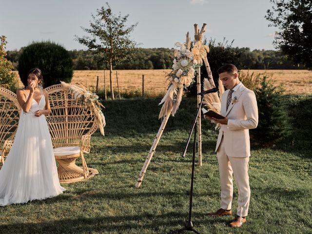 Le mariage de Corentin et Carla à Angervilliers, Essonne 122