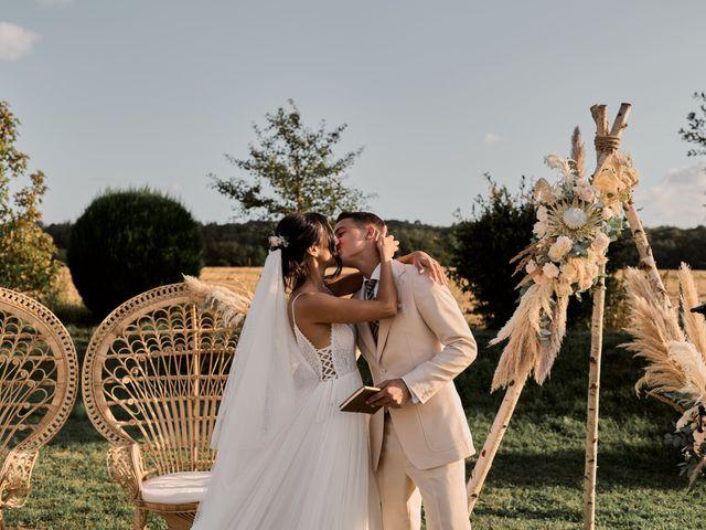 Le mariage de Corentin et Carla à Angervilliers, Essonne 126