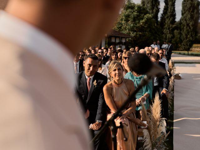 Le mariage de Corentin et Carla à Angervilliers, Essonne 134
