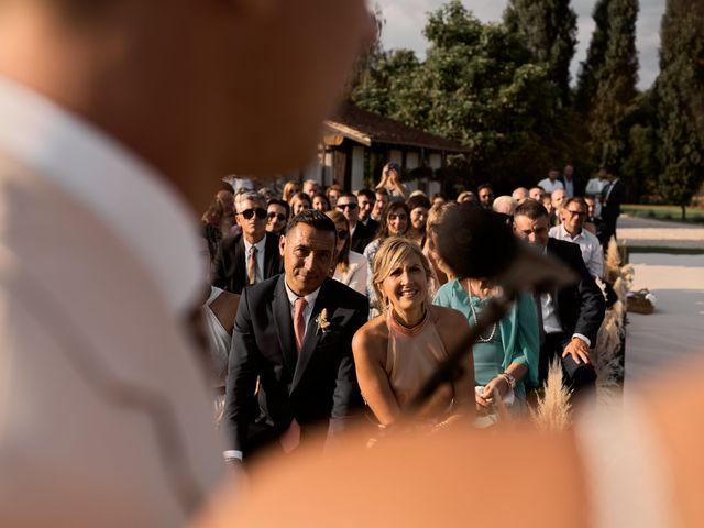 Le mariage de Corentin et Carla à Angervilliers, Essonne 135