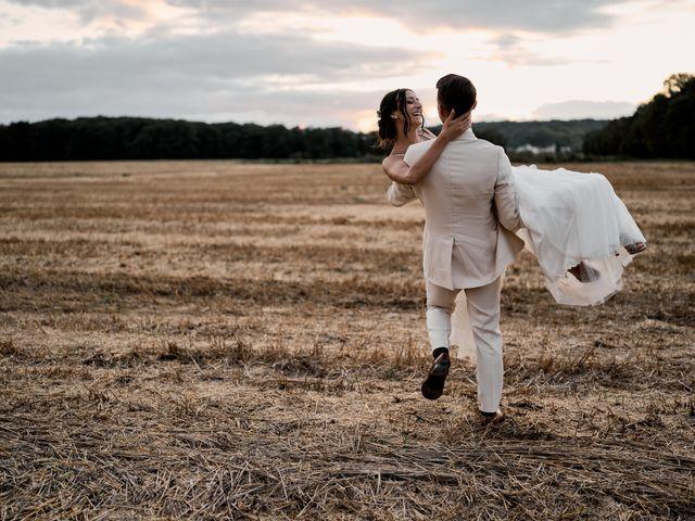 Le mariage de Corentin et Carla à Angervilliers, Essonne 151