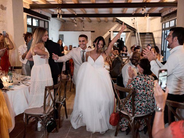 Le mariage de Corentin et Carla à Angervilliers, Essonne 156