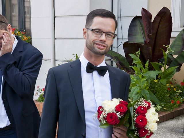 Le mariage de Frédéric et Floriane à Boulogne-sur-Mer, Pas-de-Calais 6