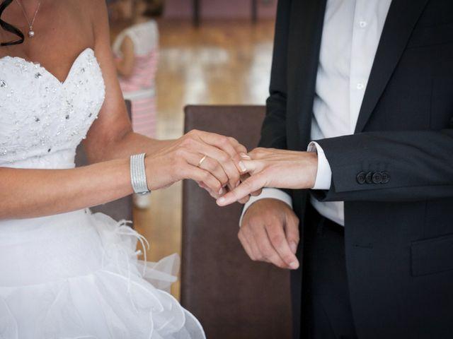 Le mariage de Frédéric et Floriane à Boulogne-sur-Mer, Pas-de-Calais 11