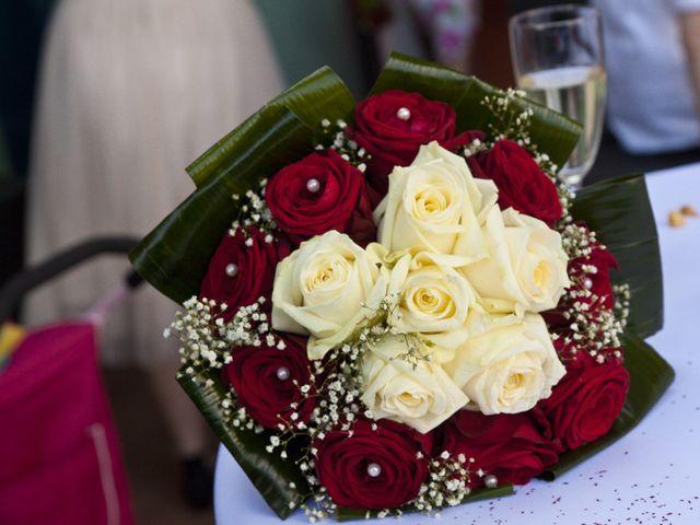 Le mariage de Frédéric et Floriane à Boulogne-sur-Mer, Pas-de-Calais 14