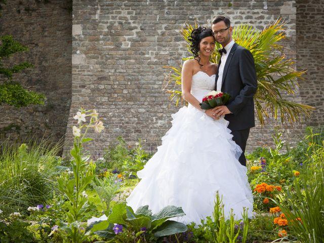 Le mariage de Frédéric et Floriane à Boulogne-sur-Mer, Pas-de-Calais 19