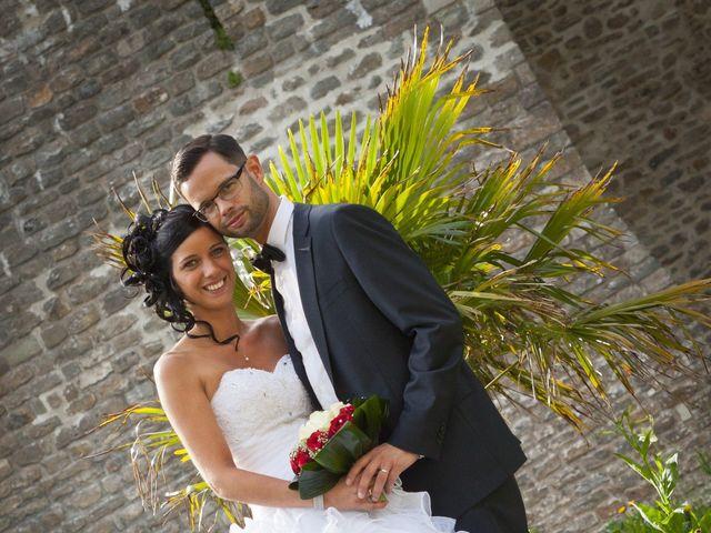 Le mariage de Frédéric et Floriane à Boulogne-sur-Mer, Pas-de-Calais 20