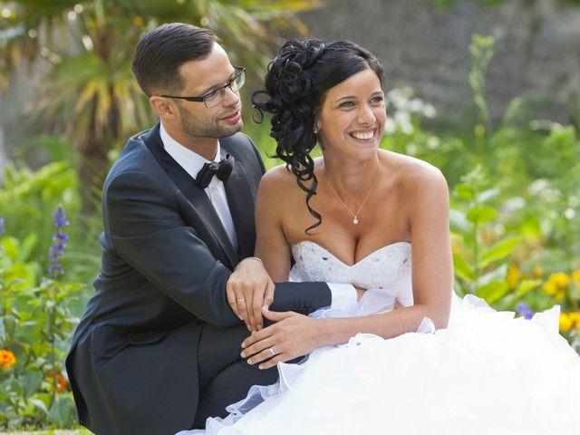 Le mariage de Frédéric et Floriane à Boulogne-sur-Mer, Pas-de-Calais 22