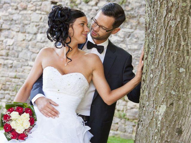 Le mariage de Frédéric et Floriane à Boulogne-sur-Mer, Pas-de-Calais 24