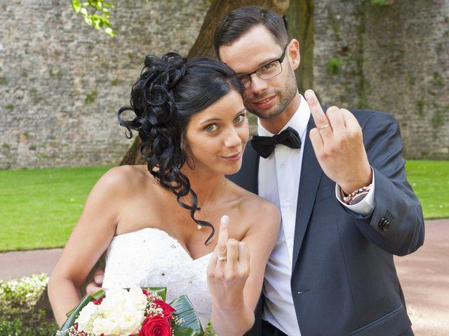 Le mariage de Frédéric et Floriane à Boulogne-sur-Mer, Pas-de-Calais 25
