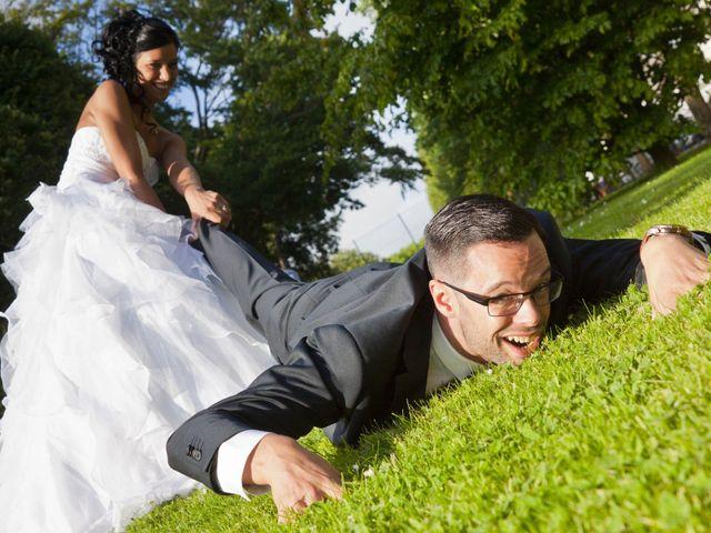 Le mariage de Frédéric et Floriane à Boulogne-sur-Mer, Pas-de-Calais 26