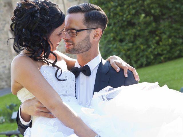 Le mariage de Frédéric et Floriane à Boulogne-sur-Mer, Pas-de-Calais 28