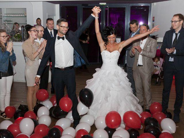 Le mariage de Frédéric et Floriane à Boulogne-sur-Mer, Pas-de-Calais 30