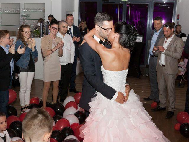Le mariage de Frédéric et Floriane à Boulogne-sur-Mer, Pas-de-Calais 31