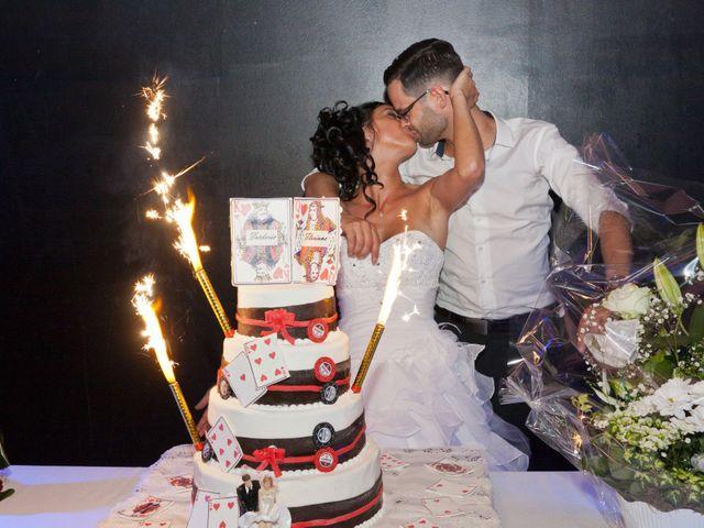 Le mariage de Frédéric et Floriane à Boulogne-sur-Mer, Pas-de-Calais 33
