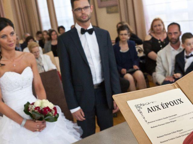 Le mariage de Frédéric et Floriane à Boulogne-sur-Mer, Pas-de-Calais 8
