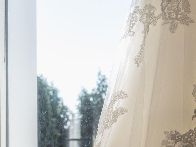 Le mariage de Benoit et Julie à Coussac-Bonneval, Haute-Vienne 5