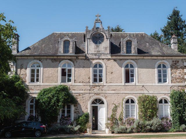 Le mariage de Benoit et Julie à Coussac-Bonneval, Haute-Vienne 10