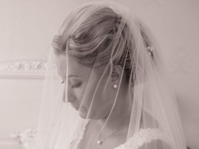 Le mariage de Benoit et Julie à Coussac-Bonneval, Haute-Vienne 34