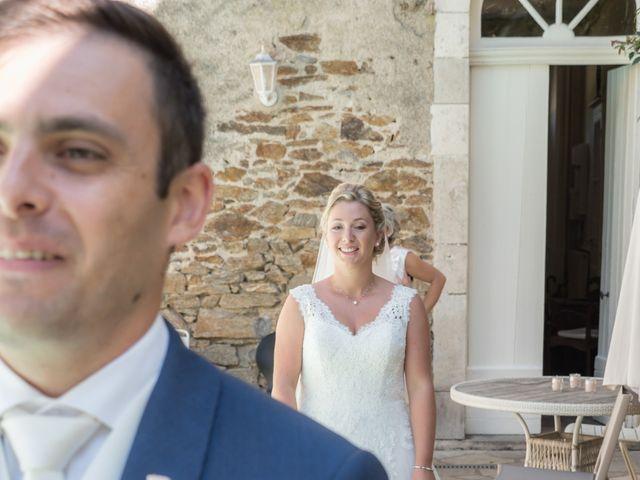 Le mariage de Benoit et Julie à Coussac-Bonneval, Haute-Vienne 40