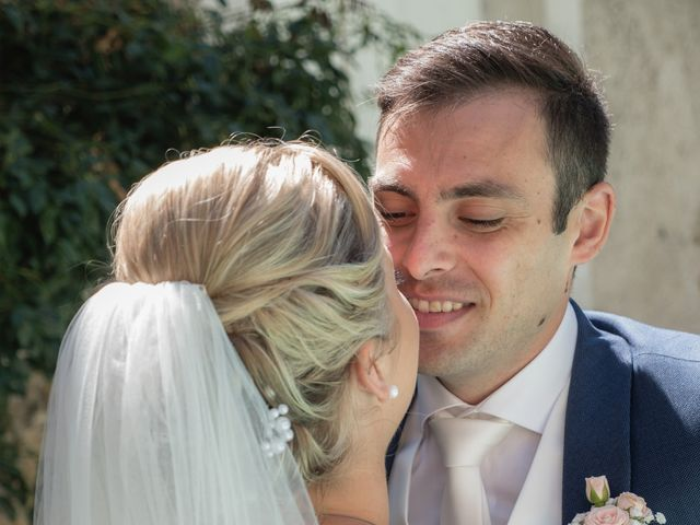 Le mariage de Benoit et Julie à Coussac-Bonneval, Haute-Vienne 41