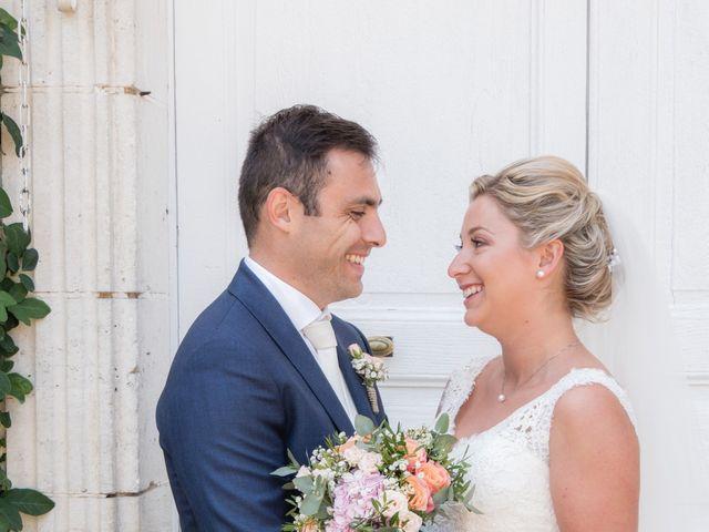 Le mariage de Benoit et Julie à Coussac-Bonneval, Haute-Vienne 42
