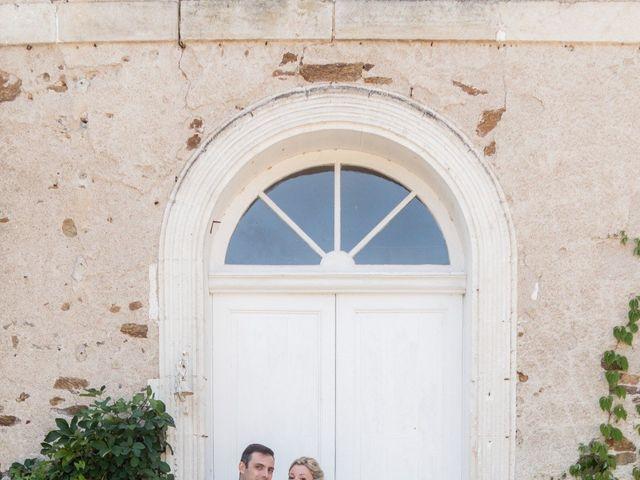 Le mariage de Benoit et Julie à Coussac-Bonneval, Haute-Vienne 1