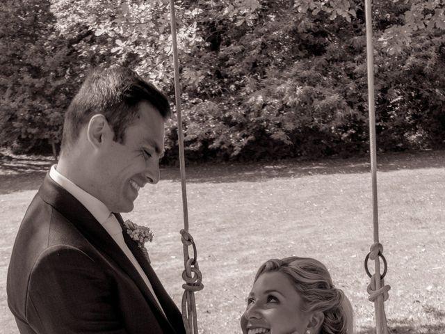 Le mariage de Benoit et Julie à Coussac-Bonneval, Haute-Vienne 45