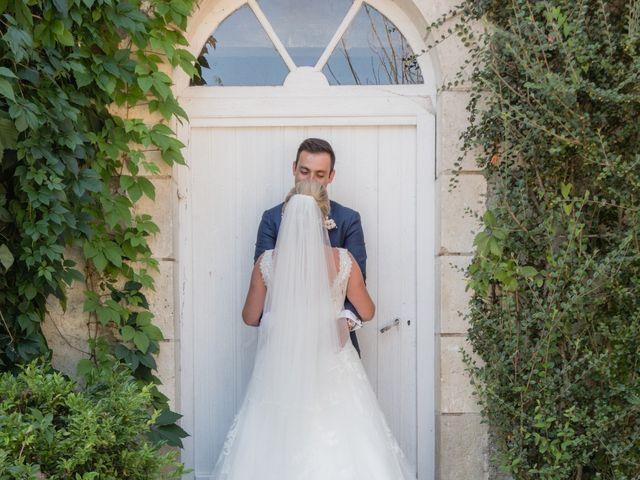 Le mariage de Benoit et Julie à Coussac-Bonneval, Haute-Vienne 46