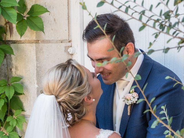 Le mariage de Benoit et Julie à Coussac-Bonneval, Haute-Vienne 47