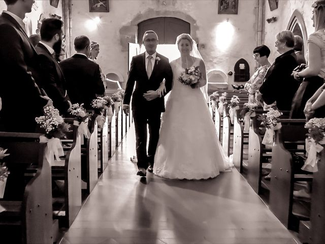Le mariage de Benoit et Julie à Coussac-Bonneval, Haute-Vienne 50