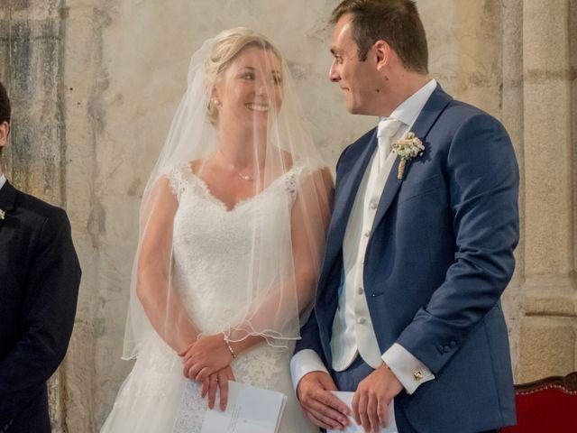 Le mariage de Benoit et Julie à Coussac-Bonneval, Haute-Vienne 51