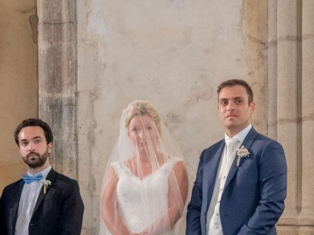 Le mariage de Benoit et Julie à Coussac-Bonneval, Haute-Vienne 52